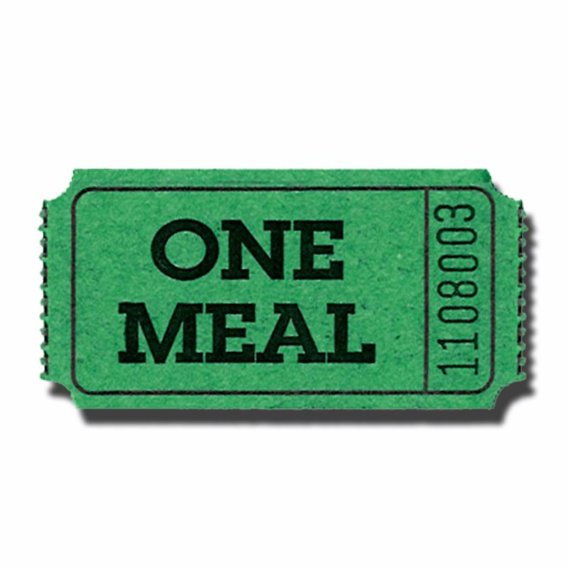 Additional Meal Voucher